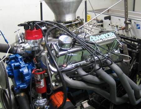 Turn Key Crate Engines Australia