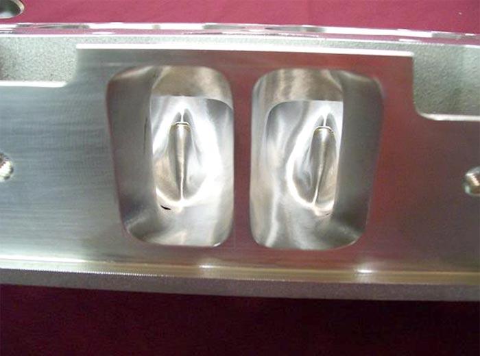 Cylinder Heads - Advanced Engine Performance